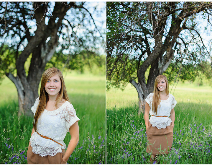 2013 Senior Portrait session, L