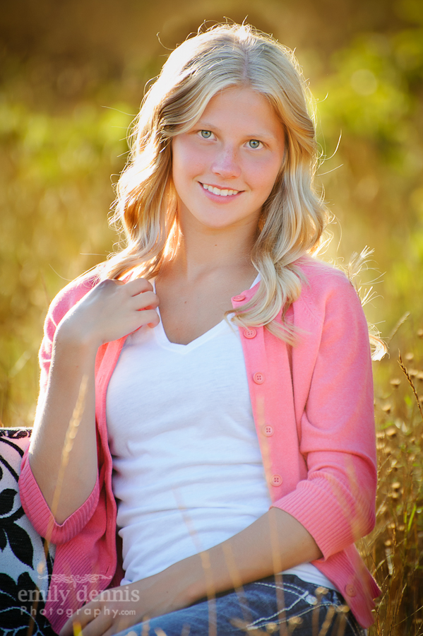 2013 senior portrait location, Hancock, MI