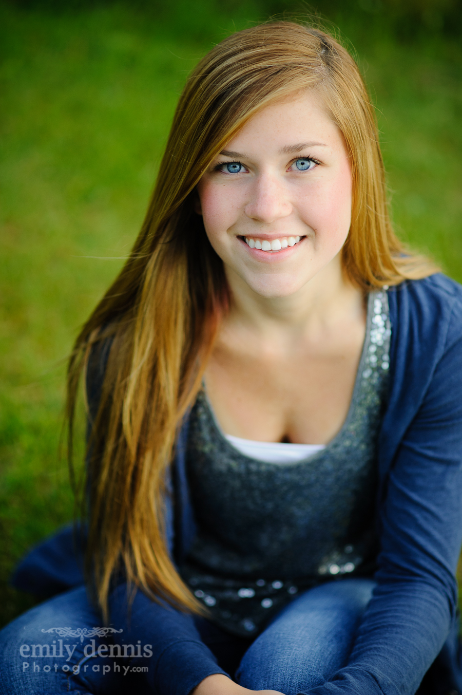 2013 Senior Portrait session, L'Anse, MI