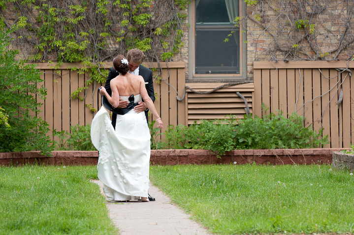 Houghton, MI wedding photography