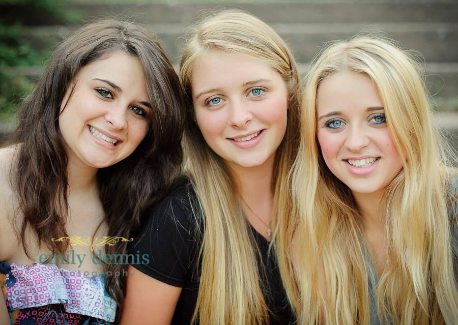 Hatfield-sisters