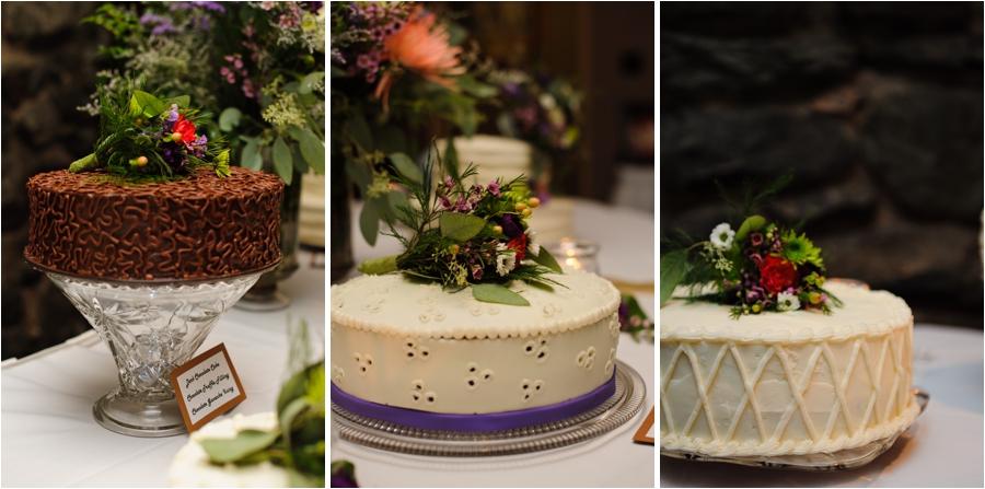 Wedding Cakes Marquette Mi