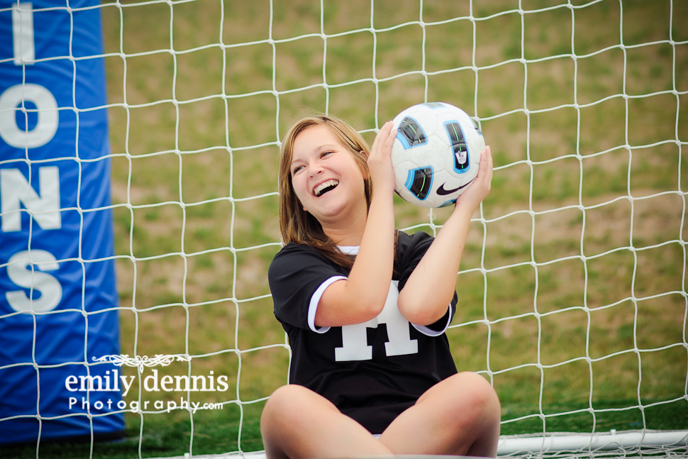 2013 Houghton High Senior
