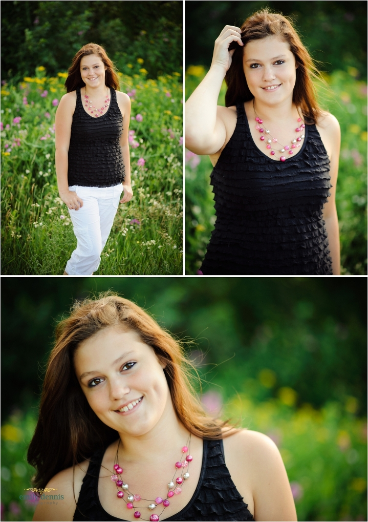 2013 Dollar Bay High School Senior