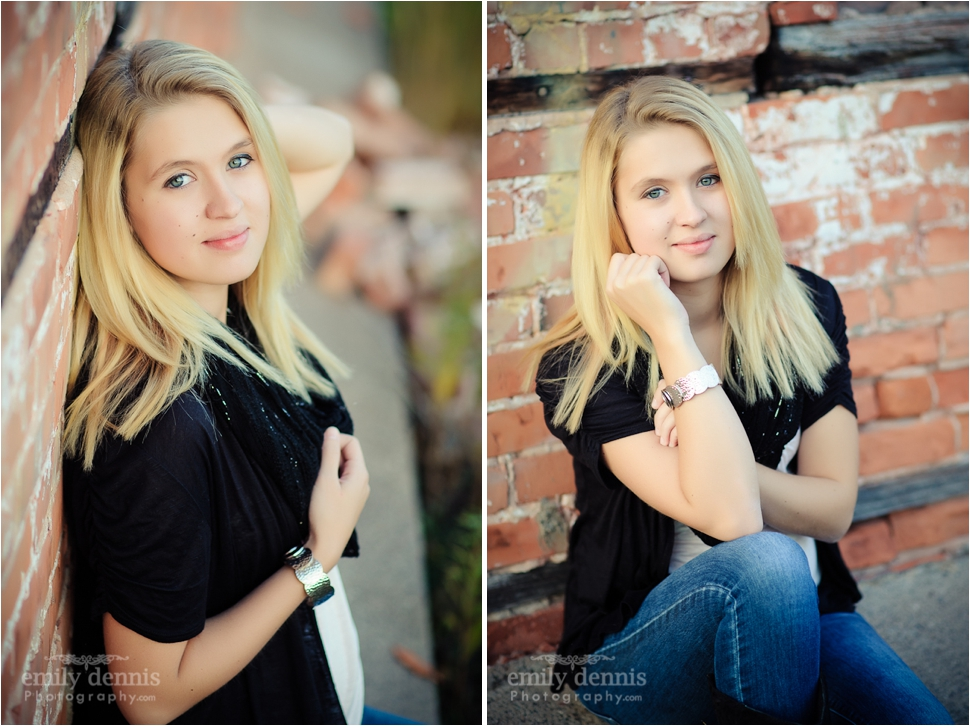 2013 Calumet Senior Portraits
