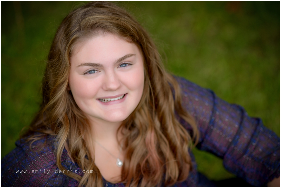 2014 LHS senior photos