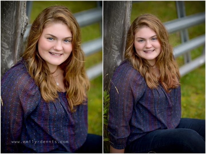 2014 LHS senior photos