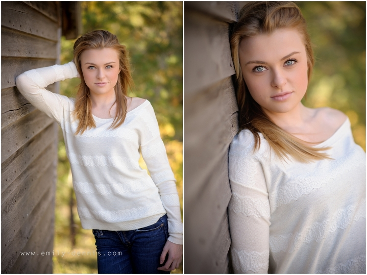 HCH 2014 senior portraits