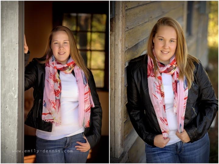 2014 senior portraits