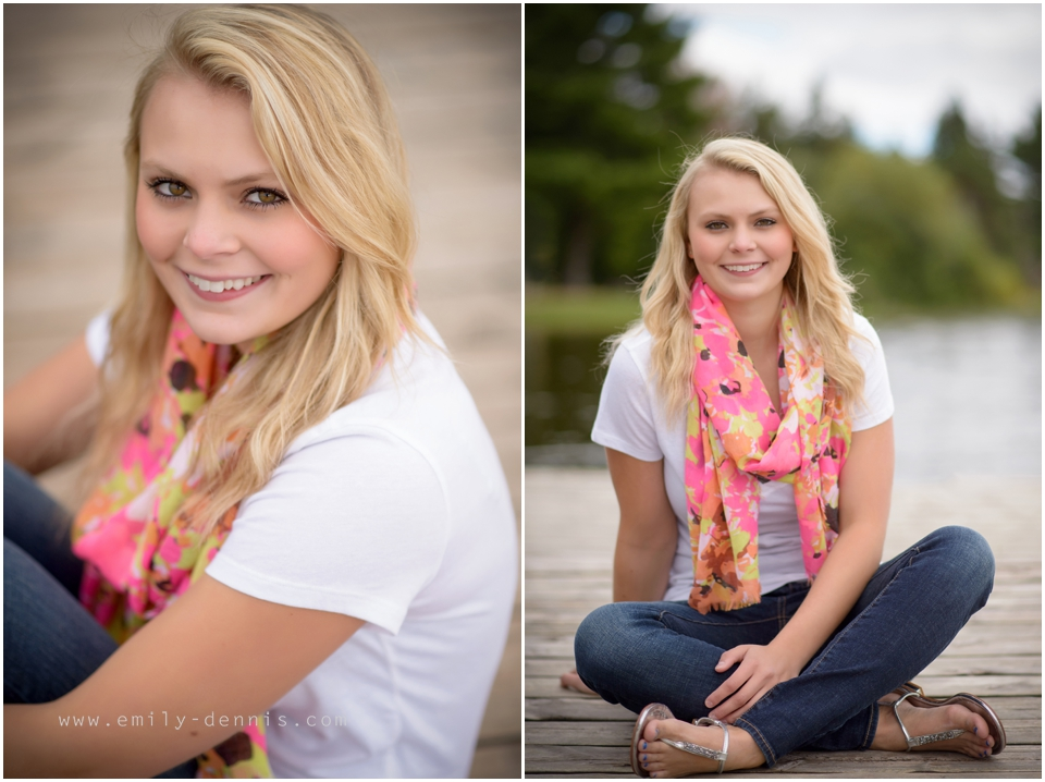 2014 senior portraits