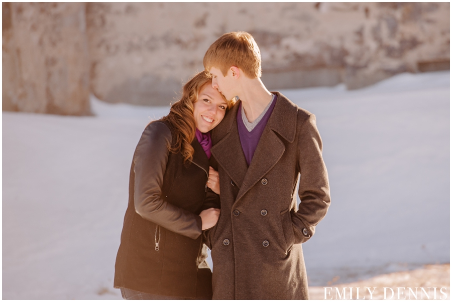 Engagment pictures_Emily Dennis Photography